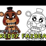 5 Nights at Freddy's Pictures Inspired Freddy Fazbear S Pizza Google Maps Best at Freddy S Drawings Best