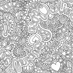 Abstract Coloring Pages for Adults Best Best Flower Growing Coloring Pages – thebookisonthetable