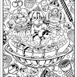 Abstract Coloring Pages for Adults Inspiration Hard Coloring Pages Abstract Coloring Pages Art is Fun
