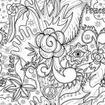 Abstract Coloring Pages for Adults Inspiration Printable Holiday Coloring Sheets New 17 Elegant Amazing Coloring