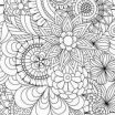 Abstract Coloring Pages for Adults Inspirational √ Free Printable Abstract Coloring Pages Adults and Abstract