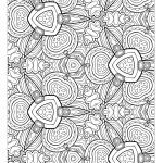 Abstract Coloring Pages for Adults Inspired Free Printable Adult Coloring Pages Paysage Cute Printable Coloring