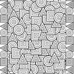 Abstract Coloring Pages for Adults Pretty Doodle Patterns Coloring Pages Lovely Pin Od Jelena Crnoseljanski Na