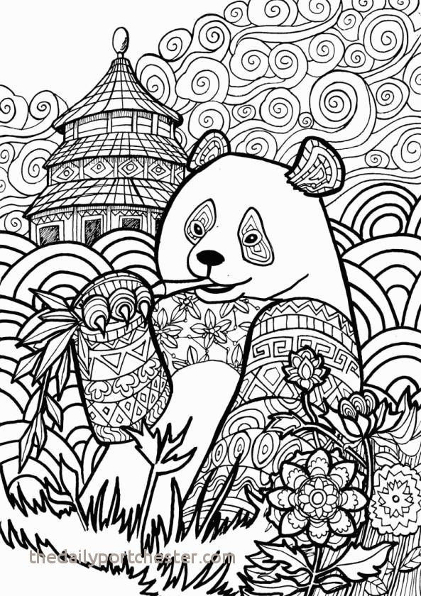Abstract Coloring Pages for Adults Wonderful Funny Coloring Pages for Adults New 18 Elegant Abstract Coloring