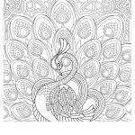 Acorn Color Pages Pretty Pages to Colour In