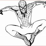 Acorn Coloring Pages Awesome How to Draw Superheroes Easy to Draw Spiderman Coloring Pages
