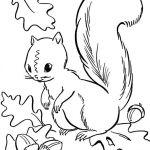 Acorn Coloring Pages Excellent 12 Free Coloring Pages Squirrels Aias