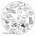 Acorn Coloring Pages Inspirational Lovely Food Group Pyramid Coloring Page – Fym