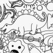 Acorn Coloring Pages Marvelous Awesome Animal Letters Coloring Pages Nocn