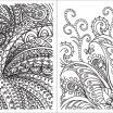 Adult Cat Coloring Pages New Posh Adult Coloring Book Paisley Designs for Fun Relaxation Color