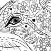 Adult Cat Coloring Pages Unique Dog and Cat Coloring Pages Free Beautiful Best Kitty Cat Coloring