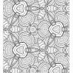Adult Christmas Coloring Amazing 20 Awesome Free Printable Coloring Pages for Adults Advanced