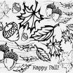 Adult Color by Number Pages Inspiration the Perfect Pic Fall Coloring Pages Color by Number top Yonjamedia