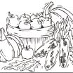 Adult Color by Number Pages Marvelous Coloring Pages Elves – Salumguilher