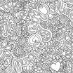 Adult Color Pages Free Pretty Fall Coloring Sheets