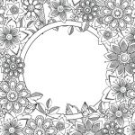 Adult Color Sheets Unique Back to School Binder Cover Adult Coloring Pages