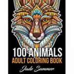 Adult Coloring Book Lion Exclusive Amazon Best Sellers Best Coloring Books for Grown Ups
