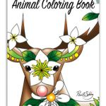 Adult Coloring Book Lion Exclusive Printable Animal Adult Coloring Book Get 3 Free Pages