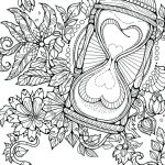 Adult Coloring Books Curse Words Inspirational Free Coloring Pages for Adults – Thishouseiscooking