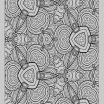 Adult Coloring Faces Beautiful 12 Cute Adult Coloring Pages Kanta