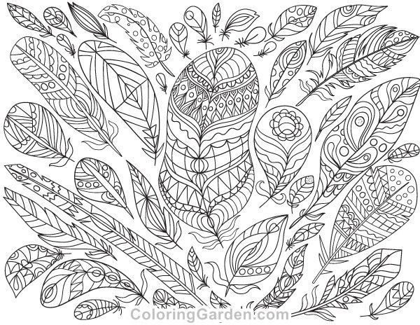 Adult Coloring Online Beautiful Adult Color Page