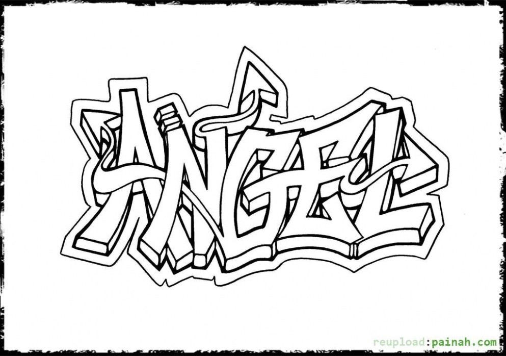 Adult Coloring Online Best Graffiti Coloring Pages Beautiful Color Pages for Teens