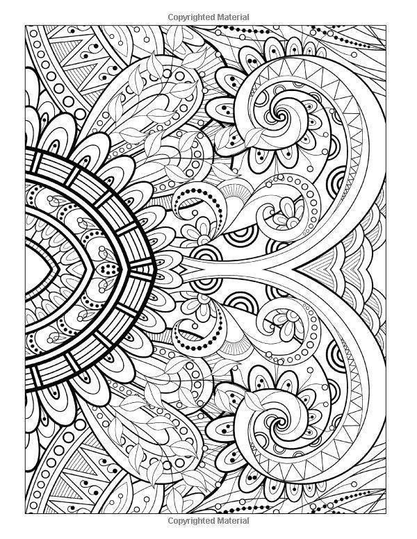 Adult Coloring Online Elegant Coloring Pages Flower Mandala – Coloring Pages Online