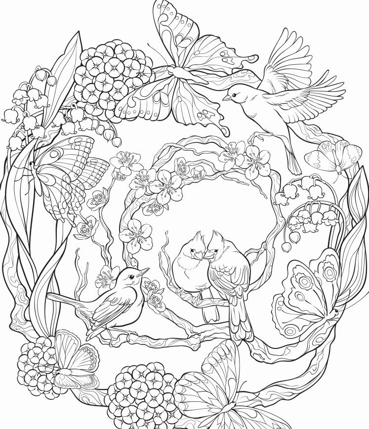Adult Coloring Online Marvelous Line Coloring for Free Beautiful Free Coloring Line Awesome Line