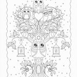Adult Coloring Pages Animals Amazing Coloring Printable Pages for Adults Best Christmas Animals