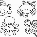 Adult Coloring Pages Animals Beautiful Sea Animals Coloring Pages Unique Sea Animals Coloring Pages New