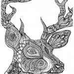 Adult Coloring Pages Animals Inspired Druckbare Färbung Christmas Coloring Pages for Adults Wiki Design