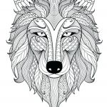 Adult Coloring Pages Animals Inspiring Beautiful Free Coloring Pages for Adults Picolour
