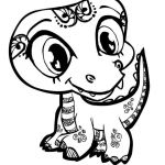 Adult Coloring Pages Animals Pretty Coloring Books Cute Coloring Pages at Getdrawings