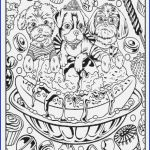 Adult Coloring Pages Cat Beautiful 16 Inspirational Cat Adult Coloring Book