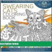 Adult Coloring Pages Cat Inspiration Inspirational Mandala Cat Coloring Pages Nocn