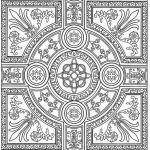 Adult Coloring Pages Free Creative Free Sunflower Coloring Pages Beautiful Mandala Adult Coloring