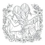 Adult Coloring Pages Fuck Wonderful Bff Coloring Pages