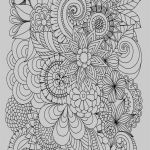 Adult Coloring Pages Patterns Best Awesome Cute Adult Coloring Page 2019