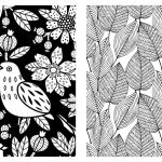 Adult Coloring Pages Patterns Brilliant Amazon Posh Adult Coloring Book Vintage Designs for Fun Line