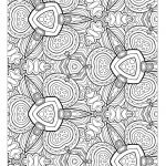 Adult Coloring Pages Patterns Creative Free Printable Adult Coloring Pages Paysage Cute Printable Coloring