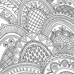 Adult Coloring Pages Patterns Inspiration Coloring Ideas 57 Stunning Coloring Patterns for Adults Coloring