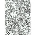 Adult Coloring Pages Pdf Beautiful Awesome Printable Coloring Pages for Adults Unique Cool Od Dog