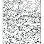 Adult Coloring Pages Pdf Brilliant the Best Free Tessellation Coloring Page Images Download From 131