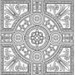 Adult Coloring Pages Printable Free Awesome Free Printable Mandala Coloring Pages Inspirational Mandala Adult