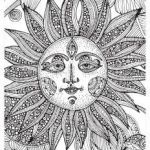 Adult Coloring Pictures Amazing Free Bible Journaling Coloring Pages Inspirational Moon Adult
