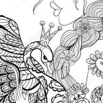 Adult Coloring Printable Awesome Bright Lights Big Color Part 2588 – Fun Time