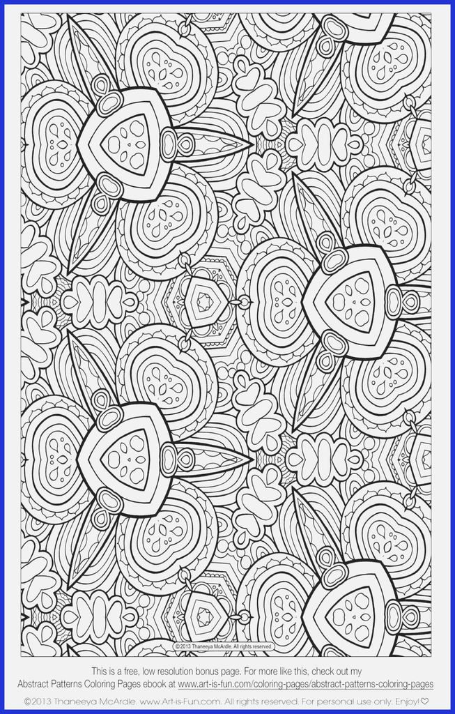 Luxury Adult Coloring Pages Patterns