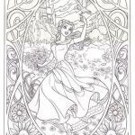 Adult Disney Coloring Pages Pretty Disney Adult Coloring Pages Coloring Page