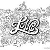 Adult Flower Coloring Pages Wonderful Free Coloring Pages Hearts and Flowers Elegant Zen Coloring Pages