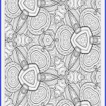 Adult Free Coloring Pages Inspirational Pattern Coloring Pages